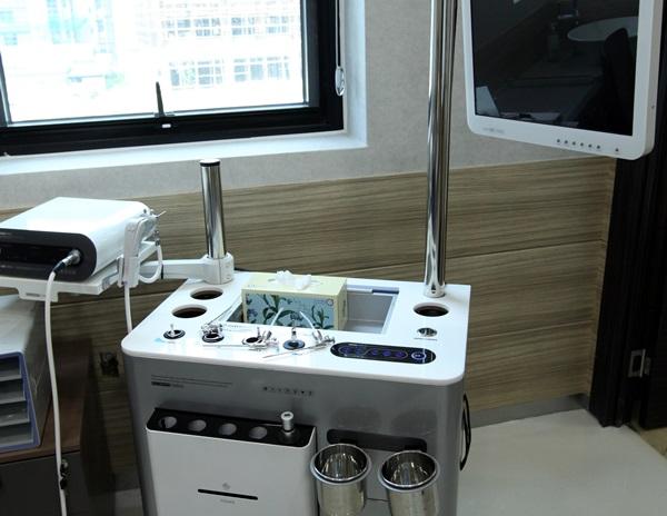 진료실 장비